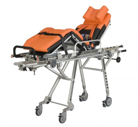 Stollenwerk Stretcher 3006