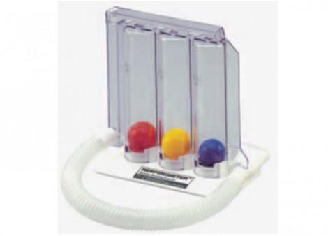 Repirometer Breathing Exerciser