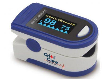 CritiCare™ 500C Fingertip Pulse Oximeter