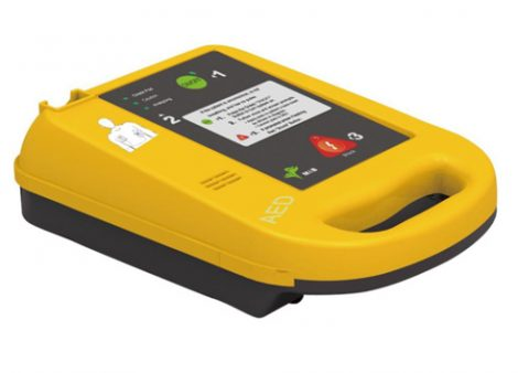 AED7000 (Automated External Defibrillator)