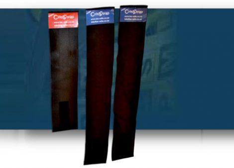 CritiStrap - Reusable Splint Strapping