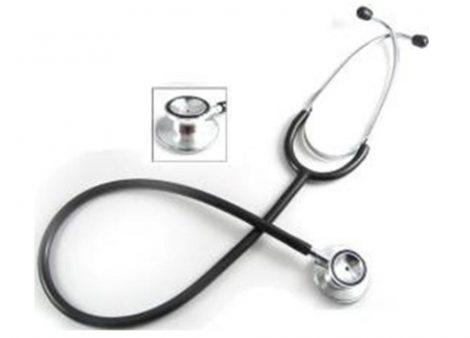 Dual Head Stethoscope - Adult